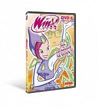 Winx Club 6 (20.-22.) - DVD