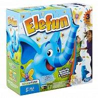Společenská hra Elefun reinvention