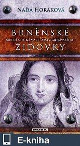 Brněnské Židovky (E-KNIHA)