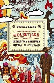 Holistická detektívna agentúra Dirka Gentlyho