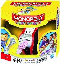 Monopoly Bláznivé bankovky nová verze