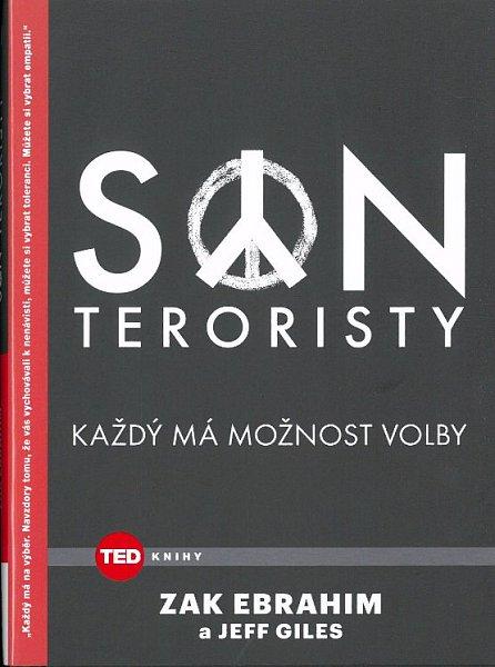Náhled TED Syn teroristy - Každý má možnost volby