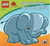 Lego Slon