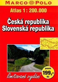 Atlas ČR + SR