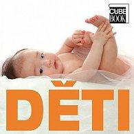 Děti - Cube book