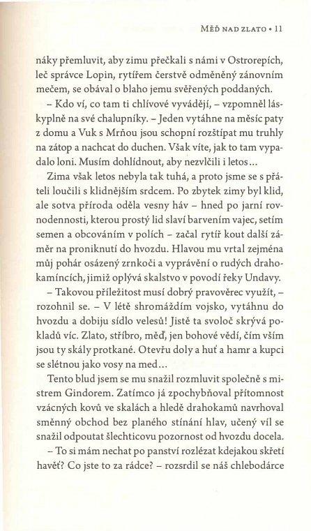 Náhled Letopisy Vukogvazdské družiny 4