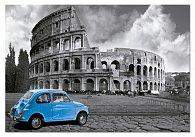 Puzzle Coloseum, Řím 1000 dílků
