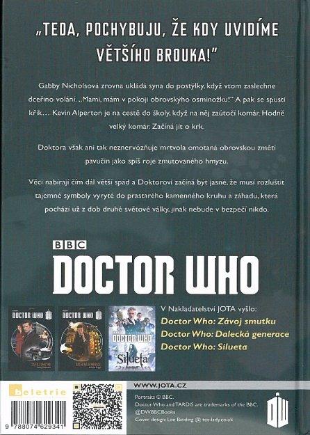 Náhled Doctor Who: Roj hrůzy