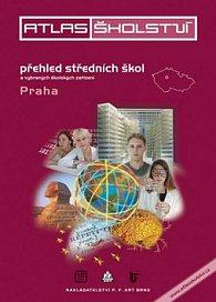 Atlas školství 2013/2014 Praha