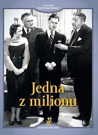 Jedna z milionu - DVD (digipack)
