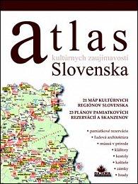 Atlas kultúrnych zaujímavostí Slovenska