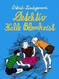 Detektív Kalle Blomkvist