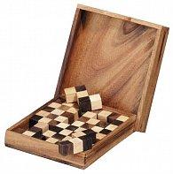 Pento chess puzzle
