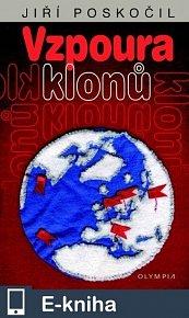 Vzpoura klonů (E-KNIHA)