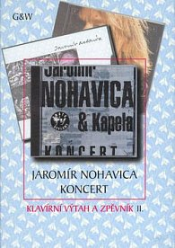 Jaromír Nohavica Koncert