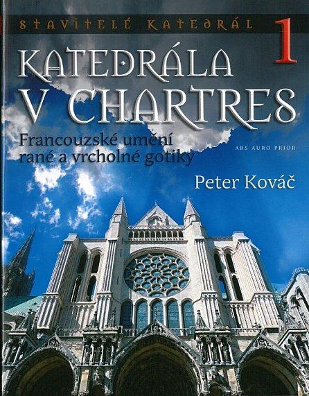 Náhled Katedrála v Chartres