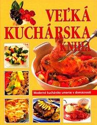 Veľká kuchárská kniha