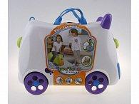 Mini kufr pro děti