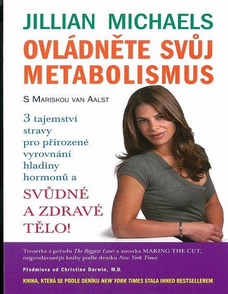 Náhled Ovládněte svůj metabolismus