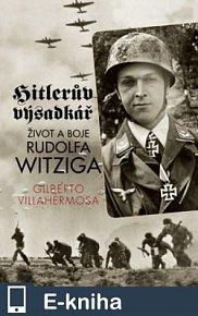 Hitlerův výsadkář (E-KNIHA)