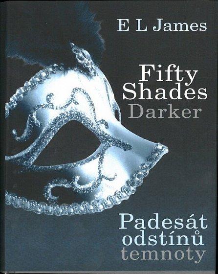 Náhled Fifty Shades Darker - Padesát odstínů temnoty