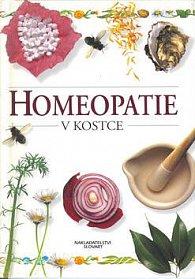 Homeopatie v kostce
