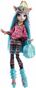 Monster High z Boo Yorku
