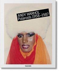 Andy Warhol. Polaroids