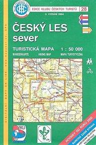 28 Český les