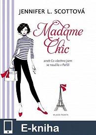 Madame Chic (E-KNIHA)