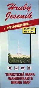 Hrubý Jeseník + cykloturistika...