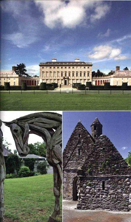 Náhled Irsko - Turistický průvodce