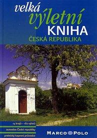 Velká výletní kniha - Česká republika + kapesní průvodce