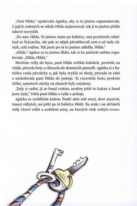Náhled 3 x Agátka Kulhánková