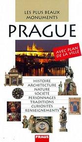 Les plus beaux Monuments - Prague