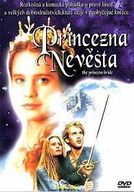 Princezna Nevěsta (DVD)