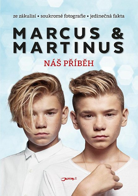 Náhled Marcus & Martinus - Náš svět