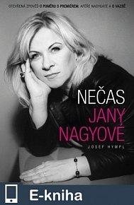 Nečas Jany Nagyové (E-KNIHA)