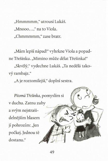 Náhled Dorka Fantasmagorka