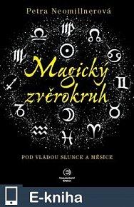 Magický zvěrokruh (E-KNIHA)