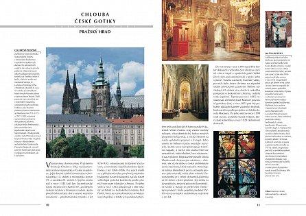 Náhled Skvosty Prahy