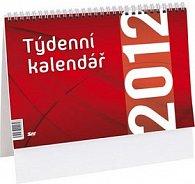 Týdenní 2012 - stolní kalendář