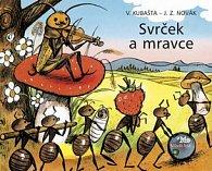 Svrček a mravce
