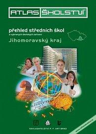 Atlas školství 2012/2013 Jihomoravský kraj