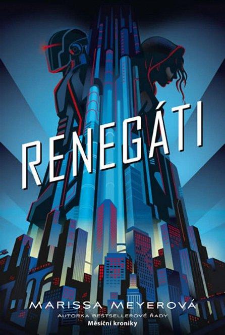 Náhled Renegáti