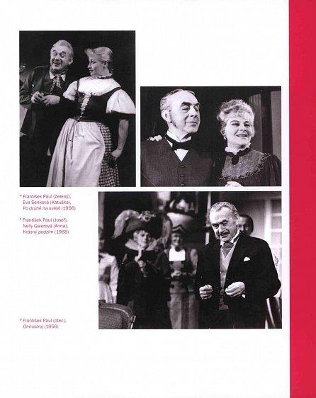 Náhled Hudební divadlo Karlín – Od varieté k muzikálu