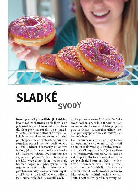 Náhled Cukr – rafinovaný jed. Jak onemocníme a stáváme se závislými, jak se ochráníme, aniž bychom se museli vzdát sladkého