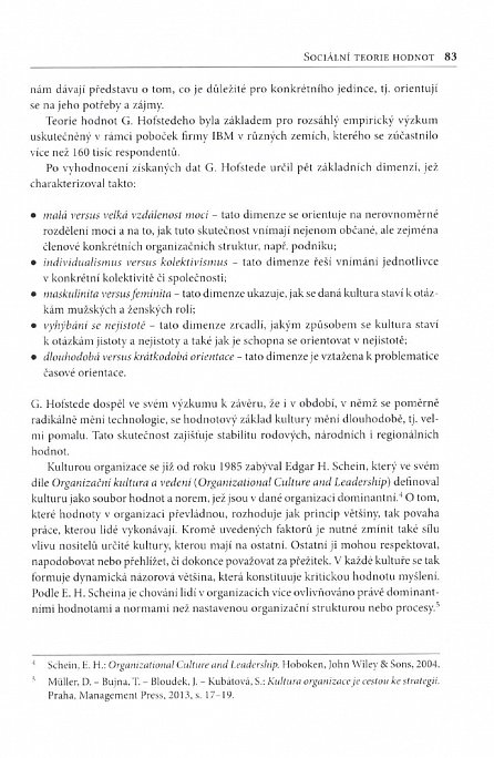 Náhled Etika v podnikání a hodnoty trhu