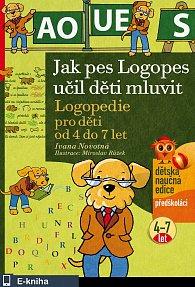 Jak pes Logopes učil děti mluvit (E-KNIHA)