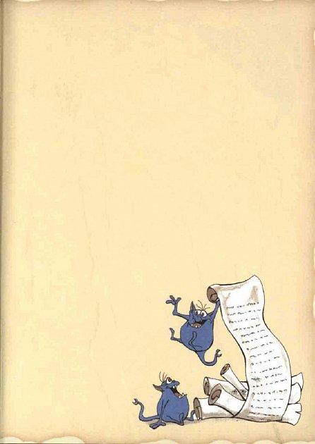 Náhled Tajný deník